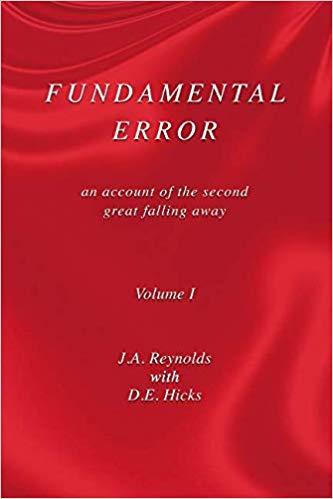 Fundamental Error