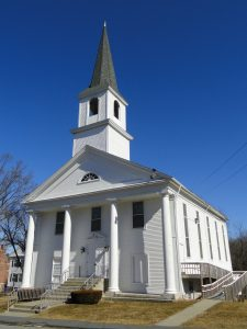Church Baptist
