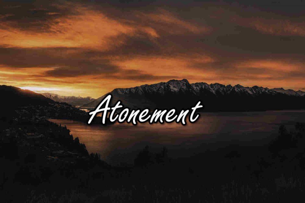 Unlimited Atonement