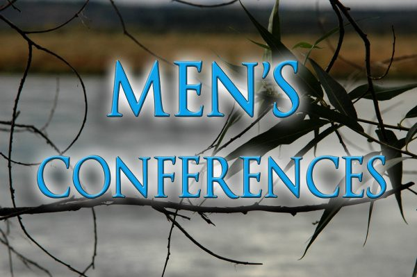 Men's Conference 2014 Does Truth Matter Image