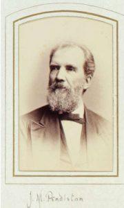 J. M Pendleton